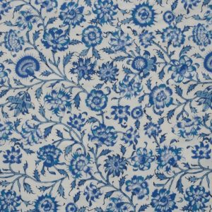 Dutch Heritage Gujarat 1018 China Blue