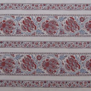 Dutch Heritage Gujarat 1019 Cream