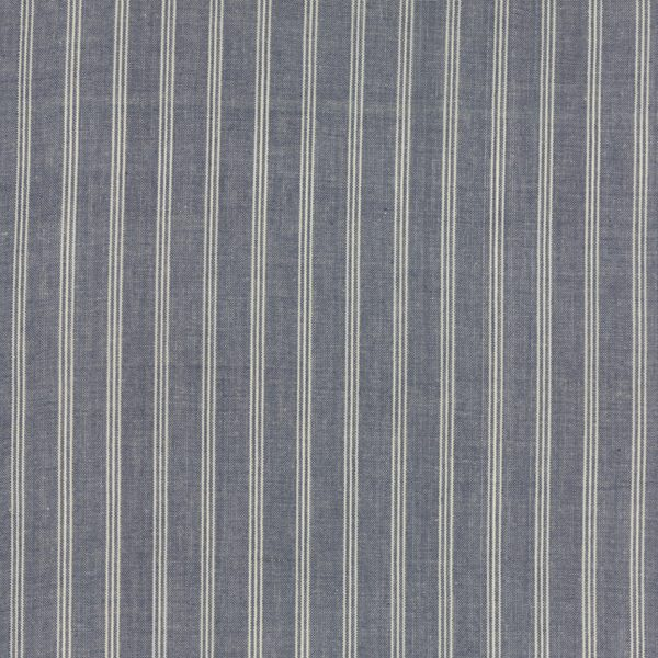 French General Vive la France Indigo for Moda Wovens 12559 28