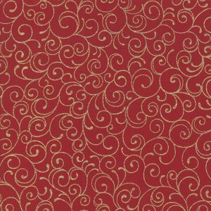 Cardinal Song Metallic Crimson 33425 12M Moda