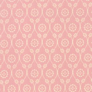 Chafarcani by French General for Moda 1385215 Pale Rose quiltstof