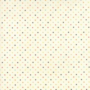 Essential Dots by Moda 8654 135 Patchworkstof
