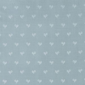 Northport Prints Blue 14887 15 by Minick & Simpson for Moda Quiltstof