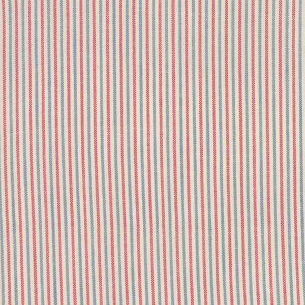 Northport Silky Stripe Multi 12215 25 by Minick & Simpson for Moda Wovens Quiltstof