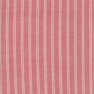 Northport Silky Stripe Red 12215 29 by Minick & Simpson for Moda Wovens Quiltstof