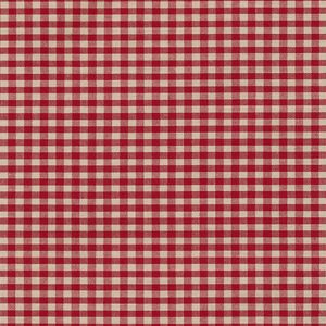 Robert Kaufman Crawford Gingham Medium SB-14300D2-8 WINE