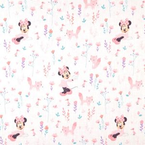 Mickey & Minnie Mouse Little Meadow Little Fox