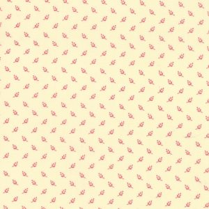 Betsy Chutchian Nancys Needle 31606 13 Cream Pink