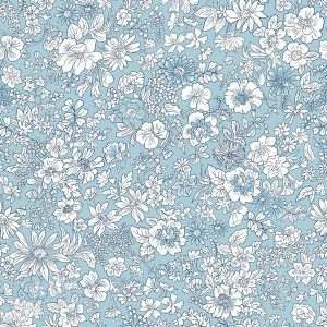 Liberty London Emily Silhouette Flower 04775719A