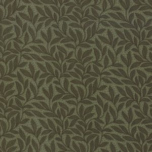 Moda Kansas Troubles Sweet Holly Quilt Backing Green