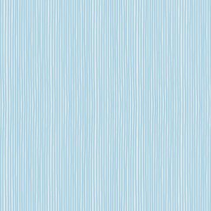 Stof fabrics Essentials 4512-689 Blue Stripe