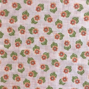 Choice Fabrics Blooming Paisley CD-10259-002