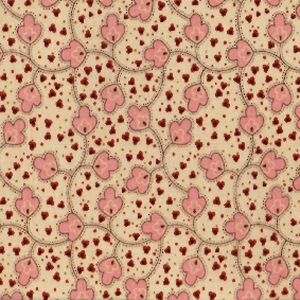 Penny Rose Fabrics Houghton Hall C5262 by Carolyn Konig